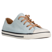 Converse All Star Dainty - Women's - Light Blue / White