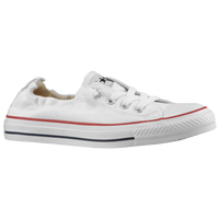 Converse All Star Shoreline Slip - Women's - White / Red