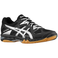 ASICS� GEL-Tactic - Women's - Black / Silver