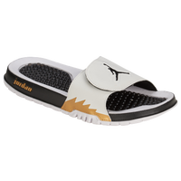 Jordan Retro 5 Hydro - Men's - White / Black