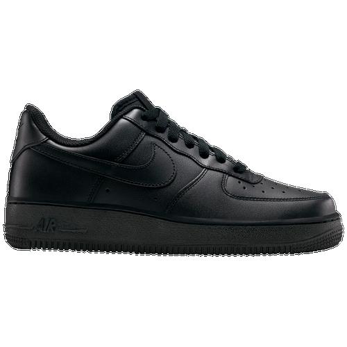 Les Femmes Noires Nike Force Ones Air