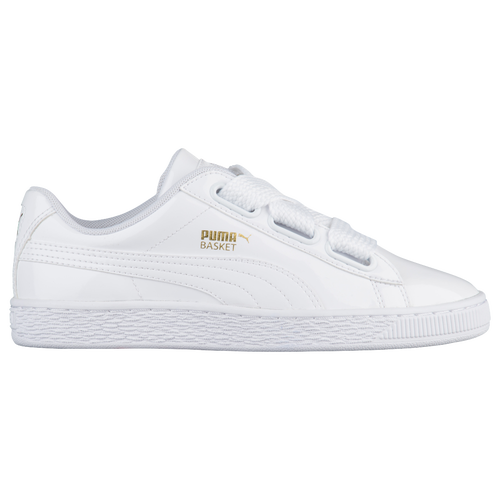 Puma Basket Heart Footlocker
