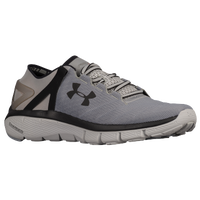 Under Armour Speedform Fortis Night - Men's - Grey / Black