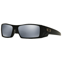 Oakley Gascan Sunglasses - Men's - Black / Grey