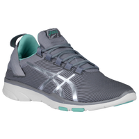 ASICS� GEL-Fit Sana 2 - Women's - Grey / Silver