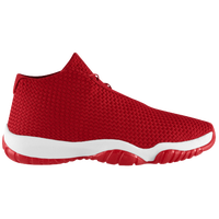 Jordan AJ Future - Men's - Red / White
