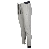 PUMA Sweat Pant 2 - Women's - Grey / Black