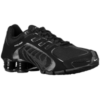 Nike Shox Navina SI - Women's - Black / Grey