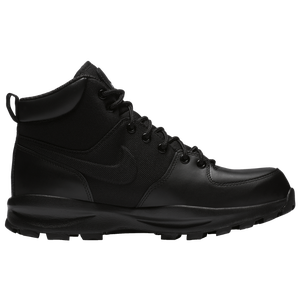 Nike ACG Manoa - Men's - Black/Black/Black