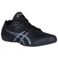 ASICS� Rhythmic 3 - Women's - Black / Silver