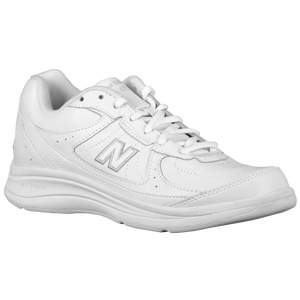 New Balance 577 - Women's - White