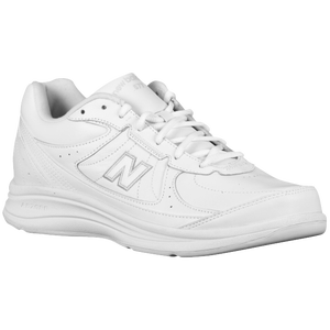New Balance 577 - Men's - White