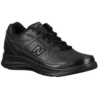 New Balance 577 - Women's - All Black / Black