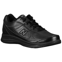 New Balance 577 - Men's - All Black / Black