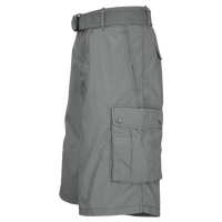 Levi's Snap Cargo Shorts - Men's - Grey / Grey