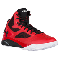 Under Armour Clutchfit Drive 2 - Men's - Red / Black