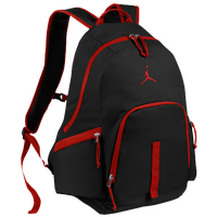 Jordan Jumpman Backpack - Black / Red