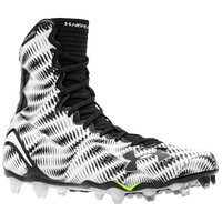 Under Armour Highlight MC - Men's - White / Black