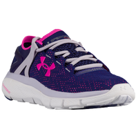 Under Armour Speedform Fortis - Women's - Purple / Grey