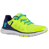 Under Armour Micro G Limitless TR - Women's - Light Green / Purple