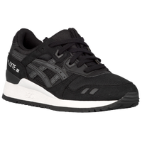 ASICS Tiger GEL-Lyte III - Women's - Black / White
