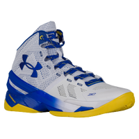 Under Armour Curry 2 - Men's -  Stephen Curry - White / Blue
