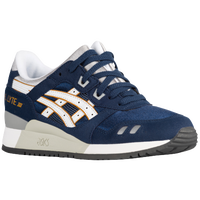 ASICS Tiger GEL-Lyte III - Women's - Navy / White
