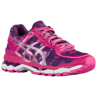 ASICS� GEL-Kayano 22 - Women's - Purple / Pink