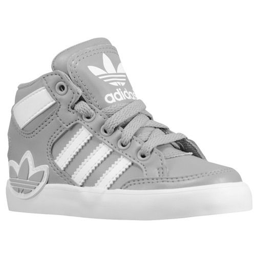to Search Results   adidas Originals Hard Court Hi - Boys  ToddlerAdidas Shoes High Tops For Boys