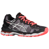 ASICS� GEL-Kayano 22 - Women's - Black / Orange