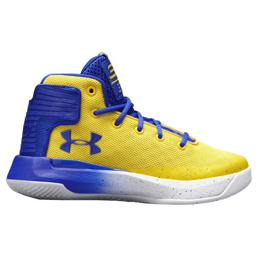 Under Armour Curry 2 Boys' Grade School Basketball Shoes
