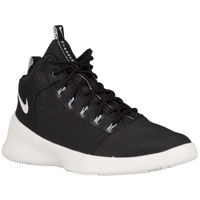 Nike Hyperfr3sh Mid - Men's - Black / Grey