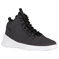 Nike Hyperfr3sh Mid - Men's - Grey / Black