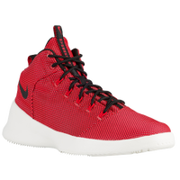 Nike Hyperfr3sh Mid - Men's - Red / Black