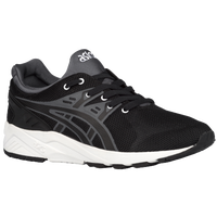 ASICS Tiger Kayano Trainer Evo - Men's - Black / White