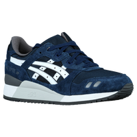 ASICS Tiger GEL-Lyte III - Men's - Navy / White