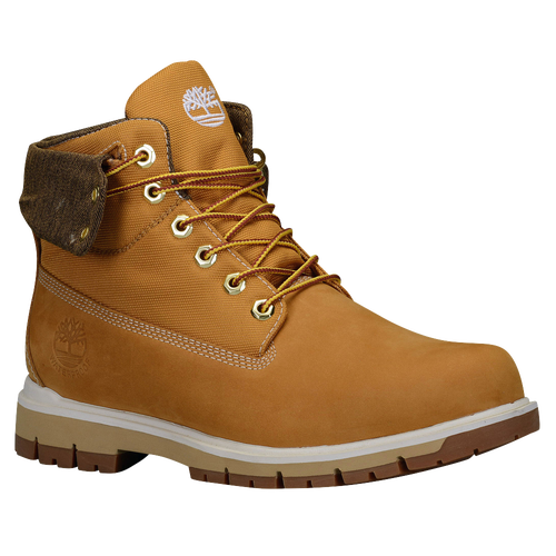 Timberland radford fold down boots men s casual shoes wheat