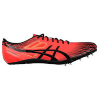 ASICS� SonicSprint - Men's - Red / Black