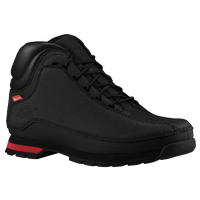 Timberland Euro Dub Rhumbus Helcor - Men's - Black / Red