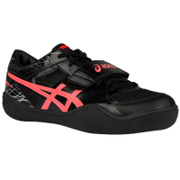 ASICS� Throw Pro - Men's - Black / Pink