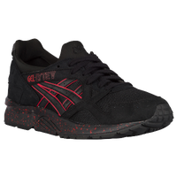 ASICS Tiger GEL-Lyte V - Men's - Black / Red