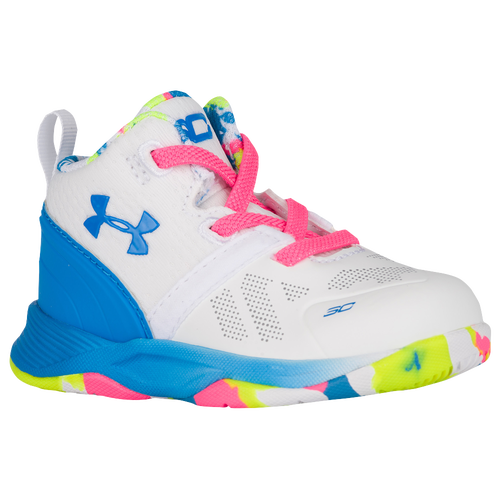 Under Armour Stephen Curry Shoes Kids