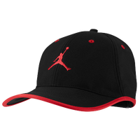 Jordan Jumpman Dri-Fit Cap - Adult - Black / Red