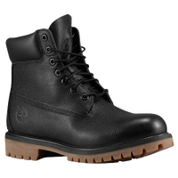 "Timberland 6"" Premium Waterproof Boots - Men's - Black / Tan"