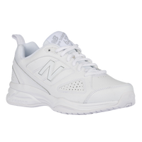 New Balance 623v3 - Women's - All White / White