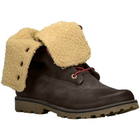 "Timberland 6"" Shearling Boot - Girls' Grade School"