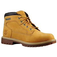 Timberland Newmarket Camp Boots - Men's - Tan / Brown