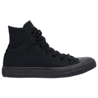 Converse All Star Hi - Boys' Grade School - All Black / Black