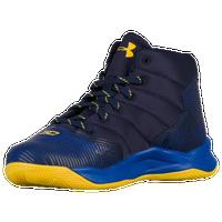 Under Armour Kids Grade School Jet Basketball Shoes Foot Locker