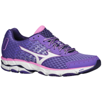 Mizuno Wave Inspire 11 - Women's - Purple / White
